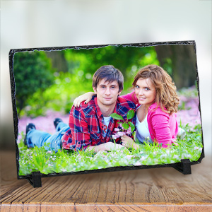 Picture Perfect Love Photo Stone Keepsake U387667