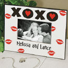 XOXO Personalized Picture Frame 432580