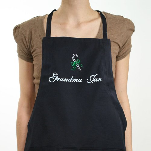 Personalized Christmas Apron | Personalized Christmas Aprons
