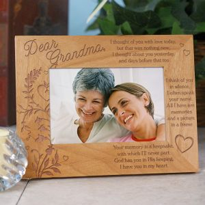 Engraved Your Memory Is A Keepsake Memorial Wood Picture Frame 93386x