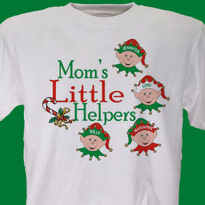 Little Helpers T-Shirt