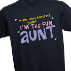 Personalized I'm Fun T-Shirt 33850X