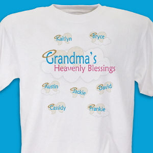 Blessings T-Shirt