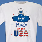 Made in the USA Youth T-Shirt