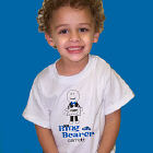 Ring Bearer Personalized Youth T-shirt 33354x