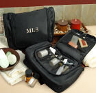 Embroidered Metro Hanging Toiletry Bag D4017