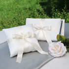 Guest Book, Pen & Ring Pillow Collection D7251I