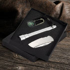 Engraved Sportsmen's Gift Set