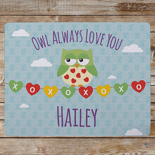 Owl Always Love You Puzzle 699973