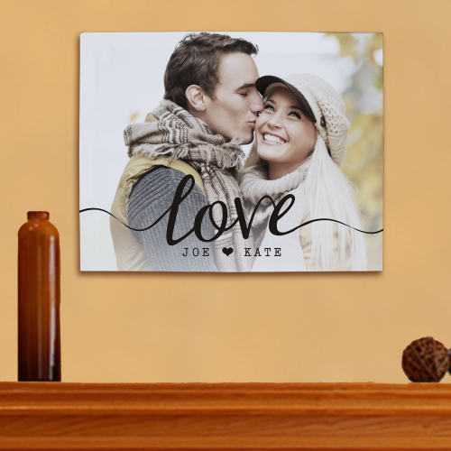 Love Photo Canvas 918217X