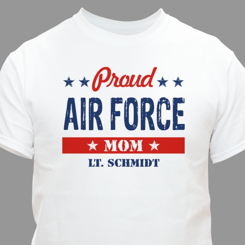Proud Military Family T-Shirt 39527X
