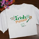 Irish Princess Youth T-shirt 32875x