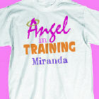Angel in Training Youth T-Shirt