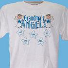 Angels Personalized T-Shirt