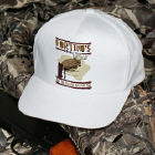 Personalized Hat for Dad - Hunt Club Shop