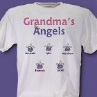 Little Angels Personalized T-Shirt