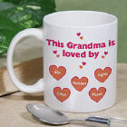 Is Loved By Personalized Mug