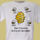 Un-bee-lievable T-Shirt