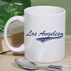 My City Personalized Coffee Mug