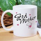 Godmother Ceramic Coffee Mug