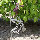 Personalized Memorial Angel Garden Stake 62000