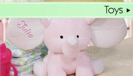Personalized Baby Toys | Stuffed Animals