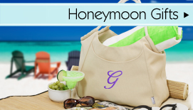 Honeymoon Gifts for Couples