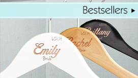 Personalized Best Selling Wedding Gifts
