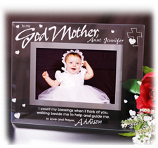 Personalized Christian & Catholic Gifts