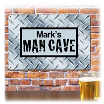 Personalized Birthday Gifts for the Home & Bar