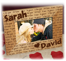 Personalized Couples Gifts