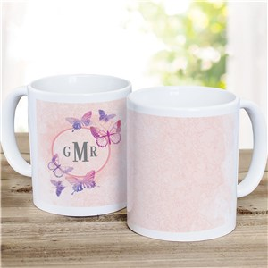 Personalized Mugs | Mother's Day Cups