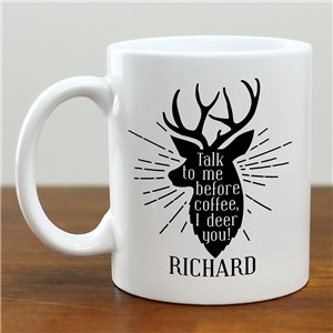 Personalized Coffee Mugs | Funny Coffee Mugs