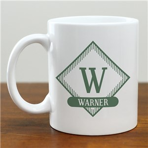 Personalized Mugs For Him | Personalized Coffee Mugs