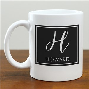 Personalized Mugs | Name Mugs