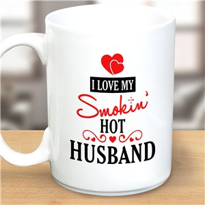 I Love My Personalized Mugs | I Love My Personalized Mugs