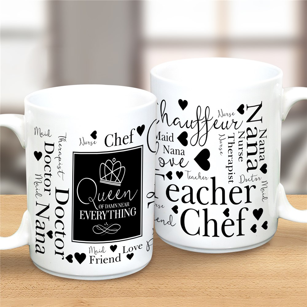 Personalized Mugs | Mugs For Her