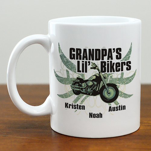 Motorcycle Lover Gifts | Gifts For Grandpa