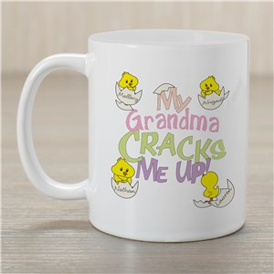 Personalized Mugs | Personalized Gifts For Easter