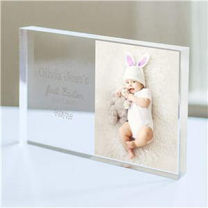 Baby's First Easter Gifts | Photo Keepsakes
