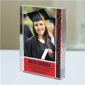 Personalized Graduation Photo Keepsake 3125724