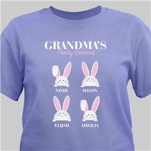 Personalized Easter Shirts | Customized TShirts