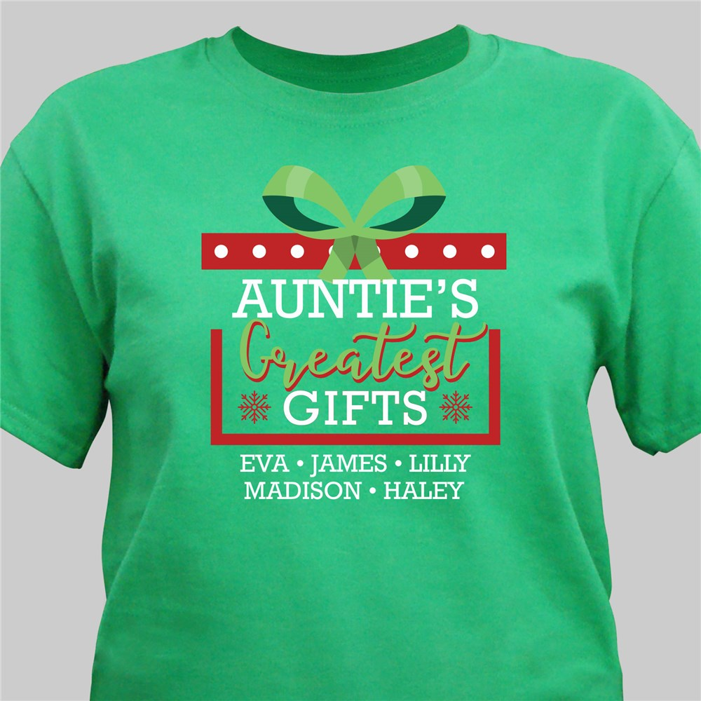 Personalized Shirts For Christmas | Gifts Customized Shirt