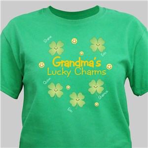 St. Patrick's Day Shirts | Personalized Irish Shirts