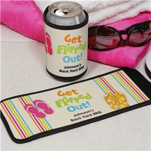 Personalized Can Wrap | Customized Can Wrap