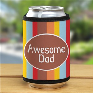 Personalized Can Wraps | Customized Can Wrappers