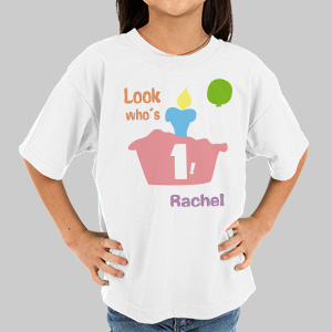 Look Who's Pastel Youth T-Shirt