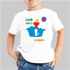 Look Who's Primary Youth T-Shirt