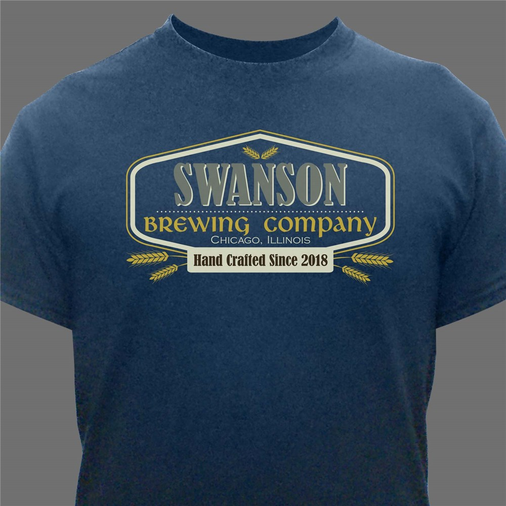 Beer Removal T-Shirt | Shirt For Dad