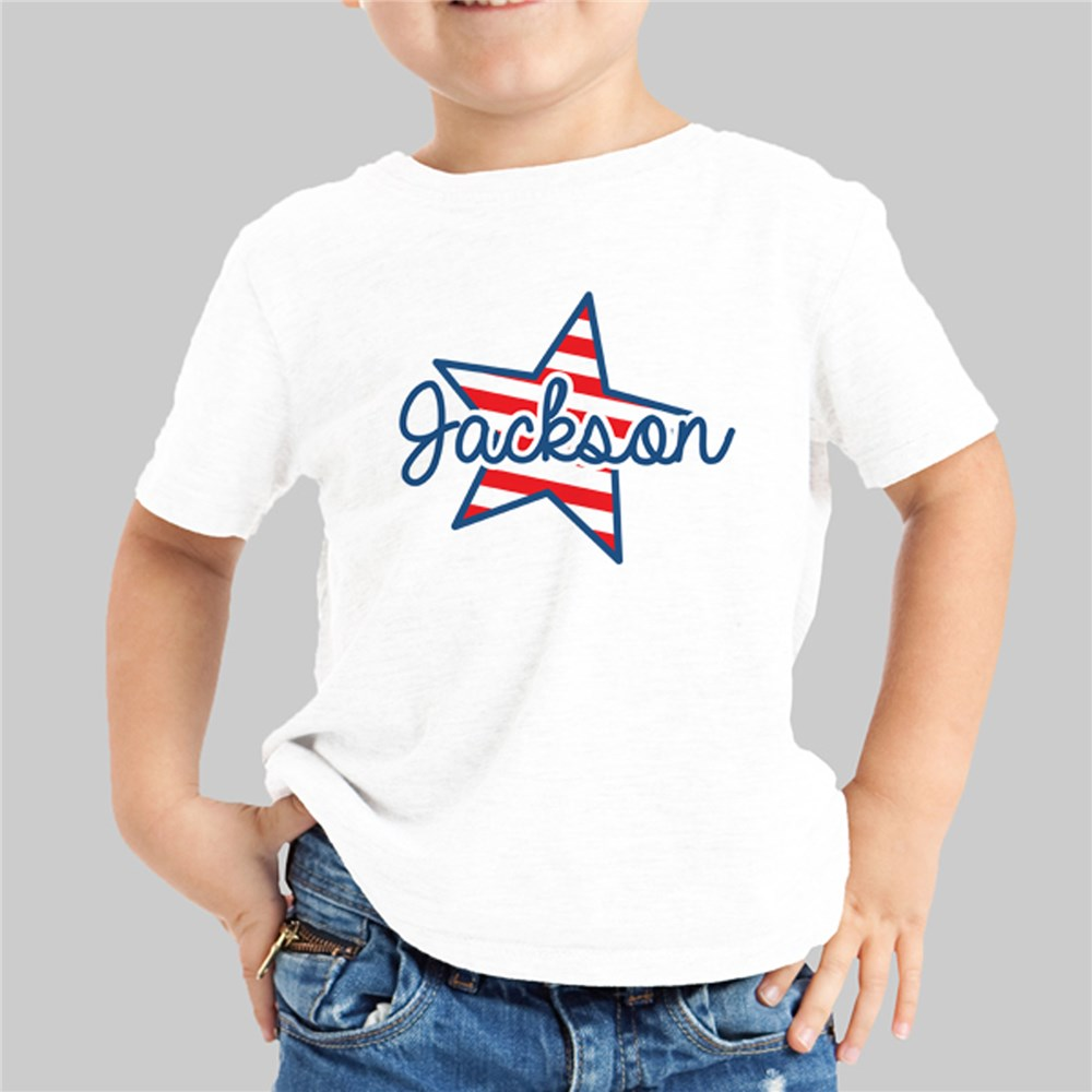 American Star Youth T-Shirt 39523X